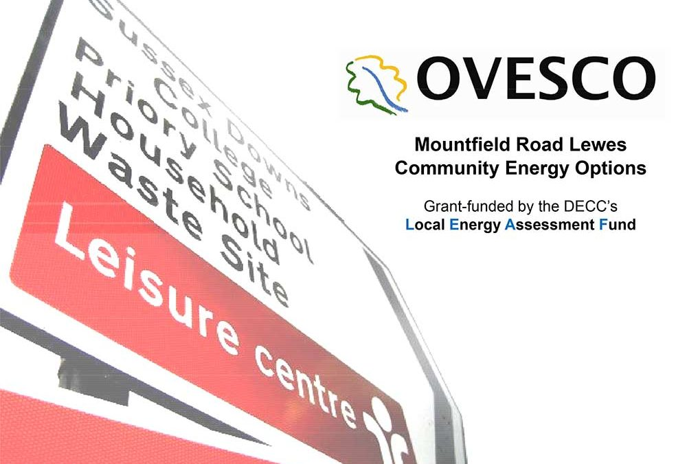 Local Energy Assessment Fund (LEAF)